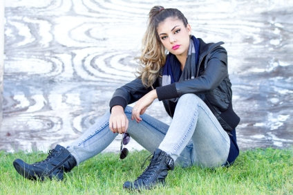 For details of this look go to https://lookchicblog.com/2015/10/30/leather-jacket/