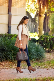 For details of this look go to https://lookchicblog.com/2016/03/11/shearling-vest/