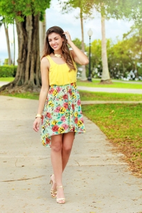 For details of this look go to https://lookchicblog.com/2016/03/25/springs-florals/